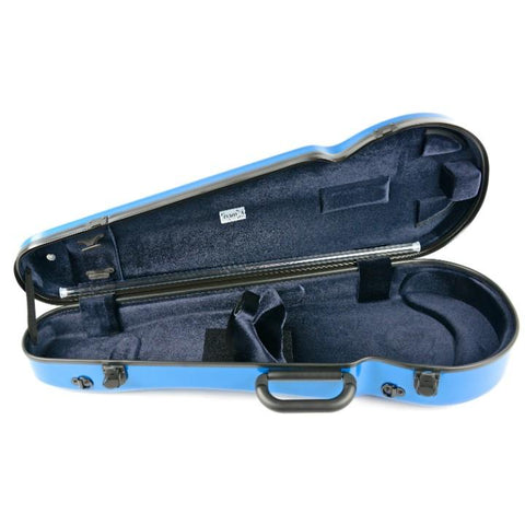 Image of blue bam viola case