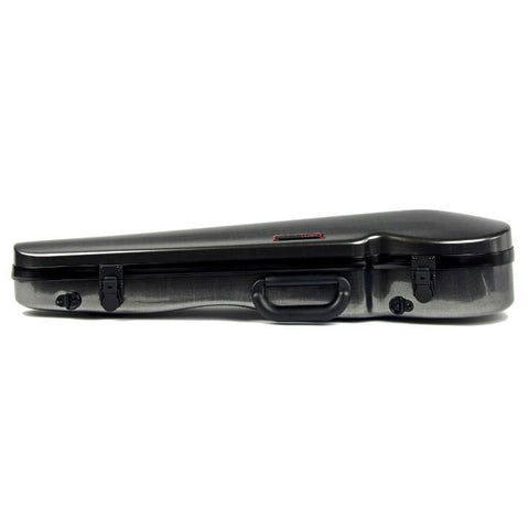 contoured hightech violin case