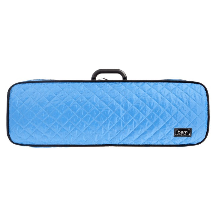 Bam Hightech Oblong Blue Viola Case Hoody Front