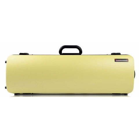 yellow bam hightech violin case