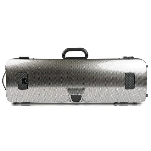Image of Silver Bam Hightech Violin Case