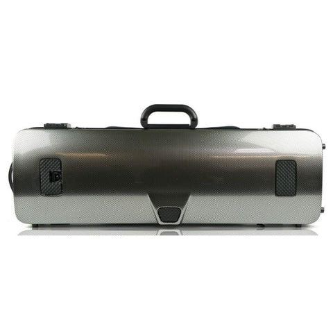 bam silver carbon hightech violin case