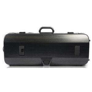 Bam Hightech Viola Case With Pocket Black Lazure