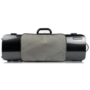 bam hightech violin case with pocket
