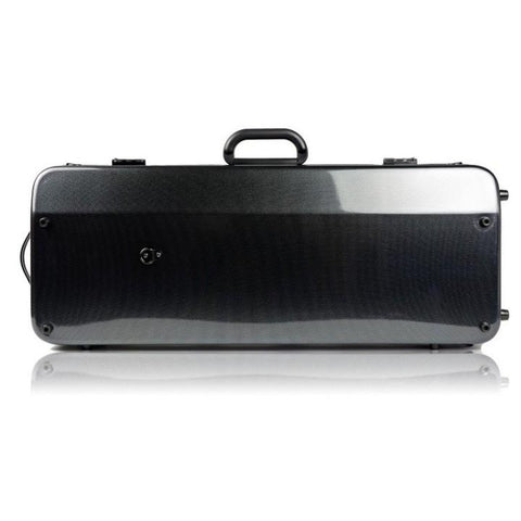 Image of bam carbon double violin case