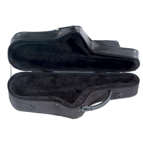 Image of Black Bam KATYUSHKA Alto Sax case