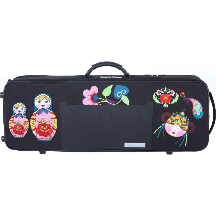 Stylish Viola Case