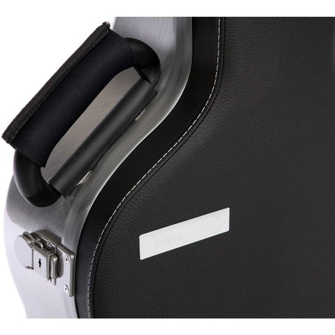 Image of bam l'etoile leather guitar case