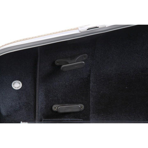 Image of leather Viola Case