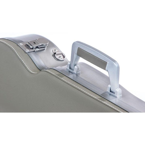 mud grey violin case
