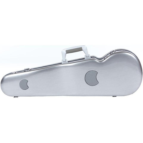 Image of mud grey violin case