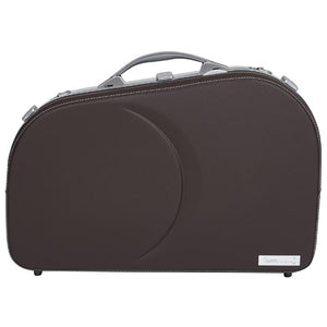 L'etoile Hightech Adjustable Chocolate French Horn Case