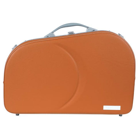 Image of L'etoile Hightech Adjustable Cognac French Horn Case