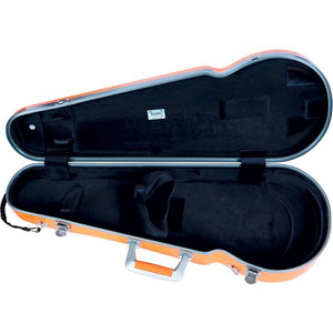 Bam La Defense Contoured Viola Case Orange