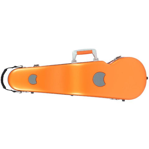 bam orange violin case