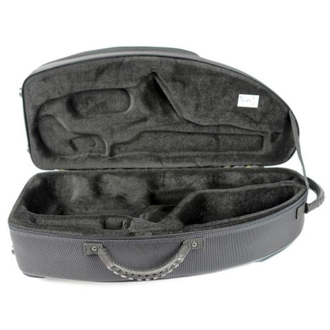 Image of Bam New Trekking Silver Alto Sax Case