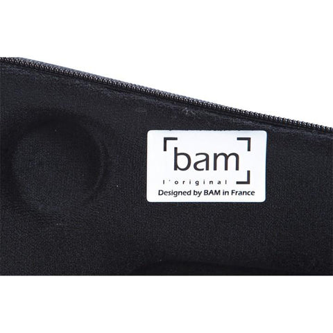 Bam New Trekking Black One Trumpet case