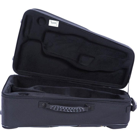 Bam New Trekking One Trumpet case Aluminum