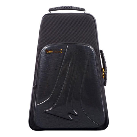 Image of Black Bam New Trekking Two Trumpets case