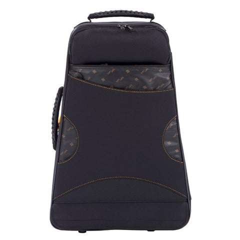 Black Bam New Trekking Two Trumpets case