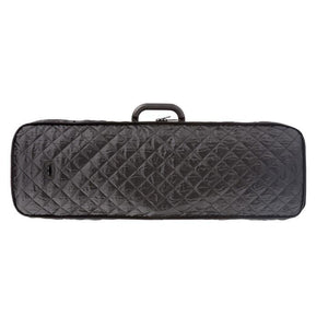 Bam Oblong Violin Case Hoody Black
