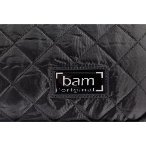 Image of bam black hoodies