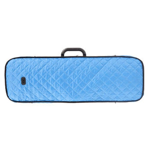 Bam Oblong Violin Case Hoody Blue