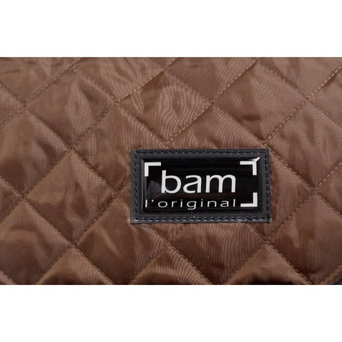 Image of bam violin cover