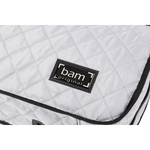 Image of bam oblong hoodie