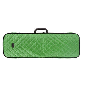 Bam Oblong Violin Case Hoody Green