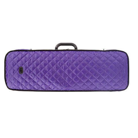 bam purple case cover
