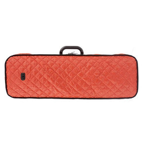 Bam Oblong Violin Case Hoody Red