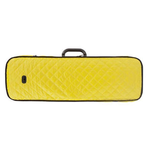 Bam Oblong Violin Case Hoody Yellow