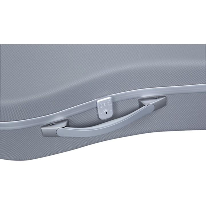 Bam Panther Hightech 2.9 Cello case Grey