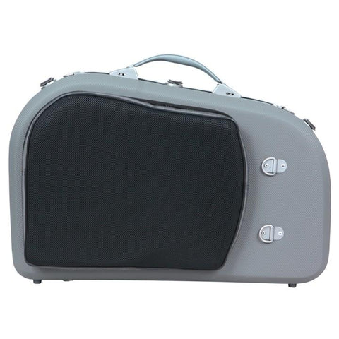 Bam Panther Hightech French Horn Case Gray