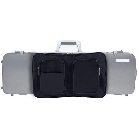 Bam Panther Gray Violin Case