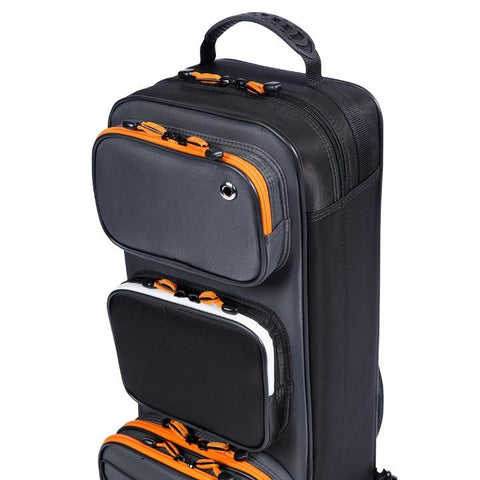 Bam Peak Performance 1/2 - 3/4 Oblong Violin Case