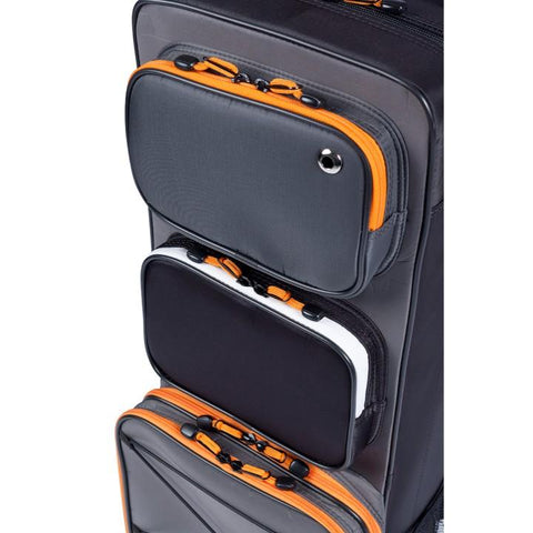 Image of full size violin case
