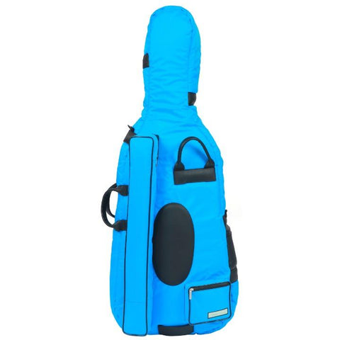 Image of Bam Blue Soft Case