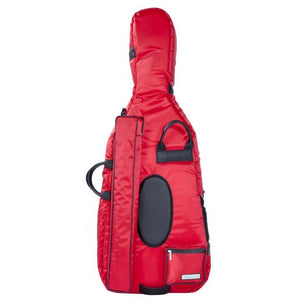 Bam Performance Red Soft Case