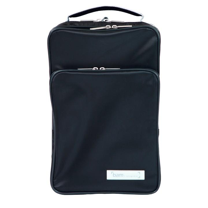 Black Bam Performance Bb Clarinet Case
