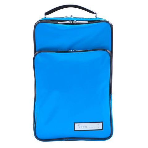 Blue Bam Performance Bb Clarinet Backpack Case