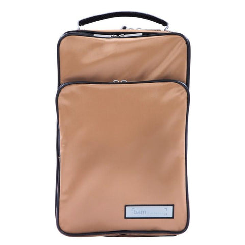 Image of Caramel Bam Performance Bb Clarinet Case