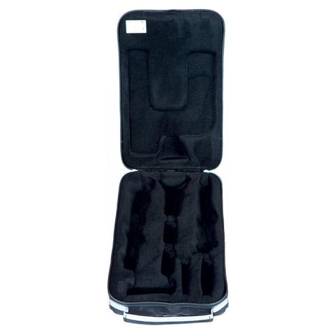 Image of Black Bam Performance Bb Clarinet Case
