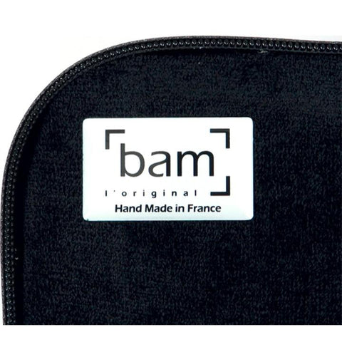 Red Bam Performance Bb Clarinet Backpack Case Front