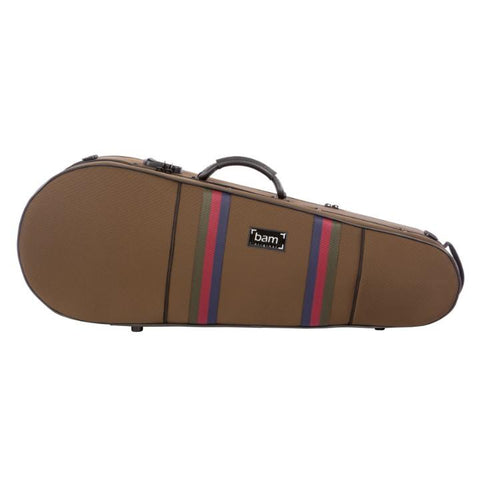Image of Bam Brown Viola Case