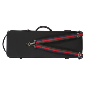 Bam Saint Germain Oblong Viola Case Black