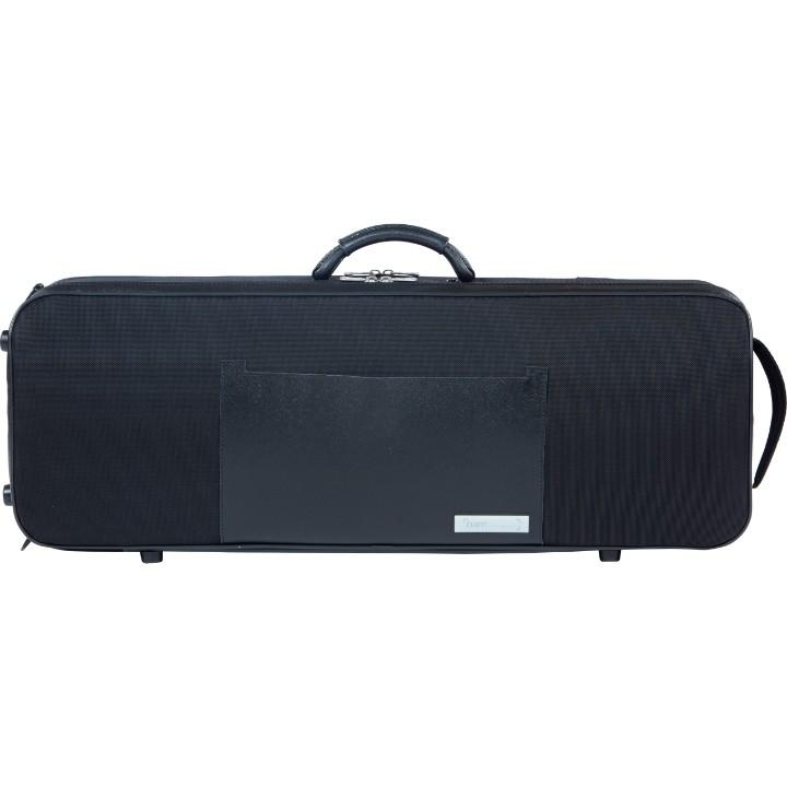 Black Signature Viola Case