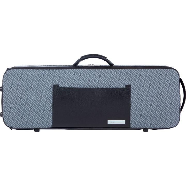 Grey Signature Viola Case