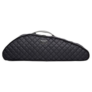 Bam Slim Violin Case Hoody Black Front